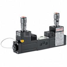 Картриджные клапаны ATOS / LID*